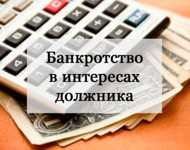 Банкротство в Рязани. Представление и защита интересов должника