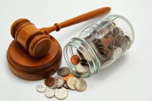 Барщевской коллегии адвокатов придется платить по счетам