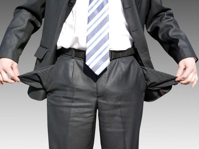 Могут ли работники бюджетной сферы обанкротить работодателя