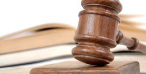 Возбуждение уголовного дела на депутата региональной Думы за клевету в адрес судьи